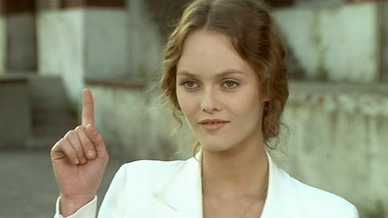 Vanessa Paradis in Un amour de sorcière (1997)