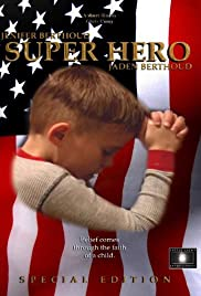 Super Hero Poster