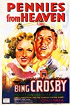 Pennies from Heaven (1936) Poster