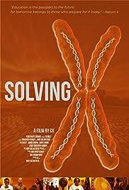 Sankofa Solving X