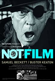 NOTFILM Poster