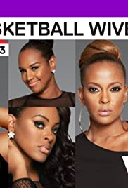 Basketball Wives LA Poster