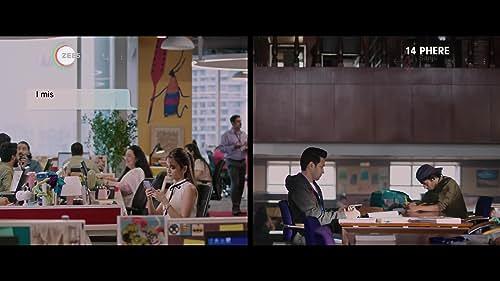Hum Dono Yun Mile | 14 Phere | Music Video