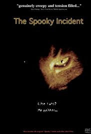 The Spooky Incident Poster