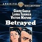 Betrayed (1954)