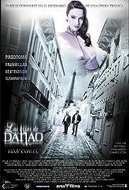 Las hijas de Danao Poster