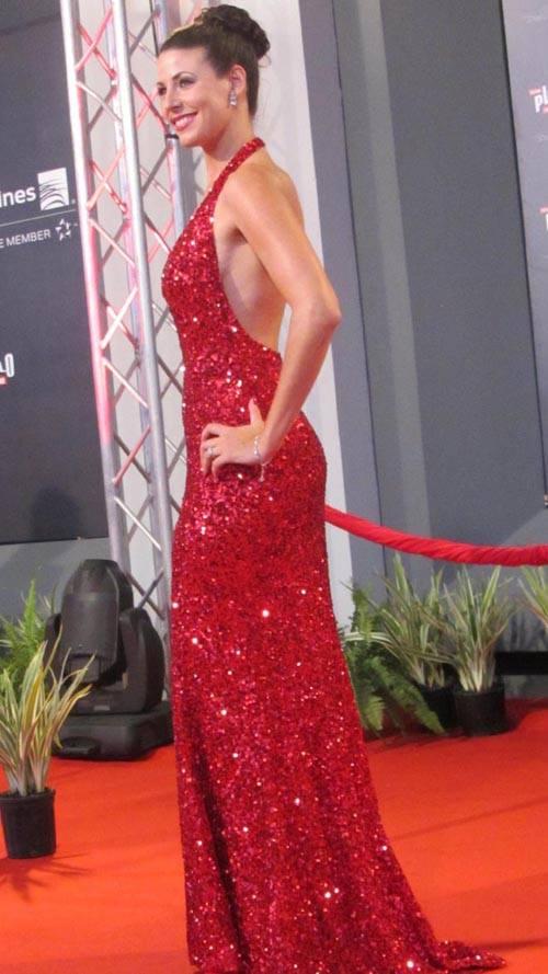 @Premios Platino - Panama