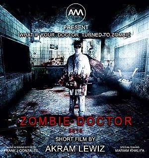 Zombie Doctor (2016)