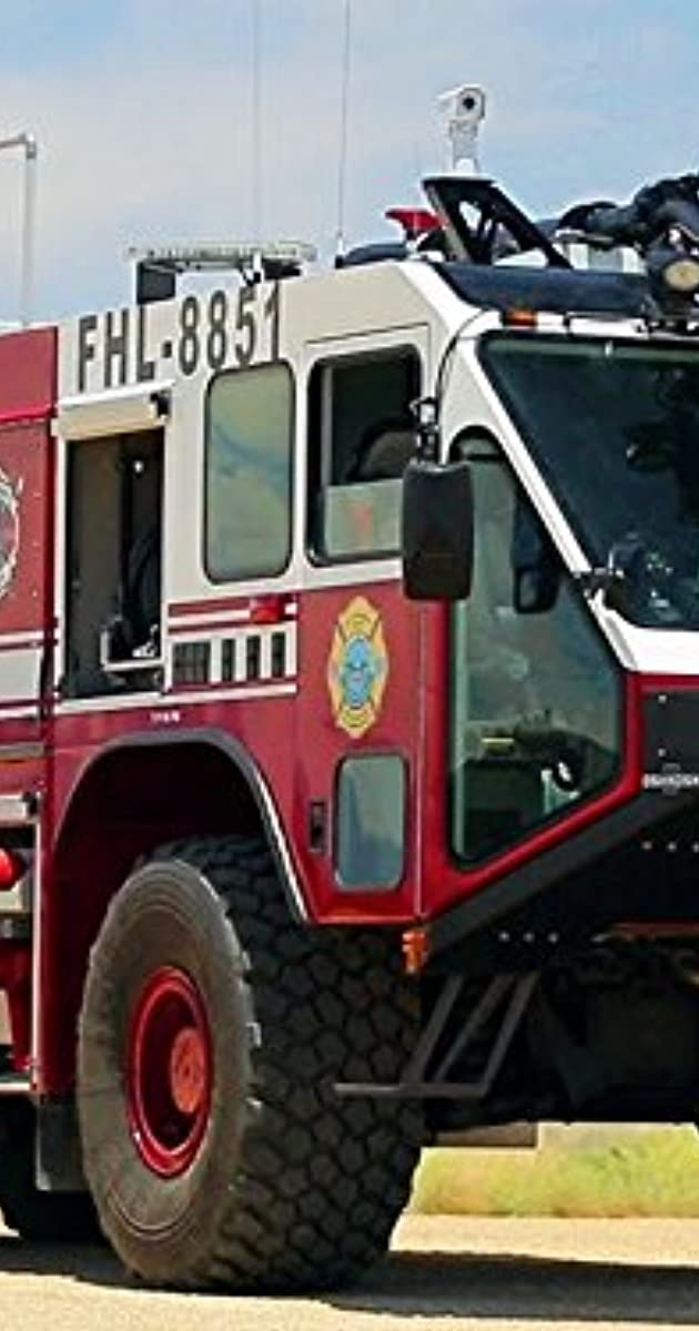 Off Road Fire Truck >> Dirt Every Day Taking A Military Fire Truck Off Road Tv