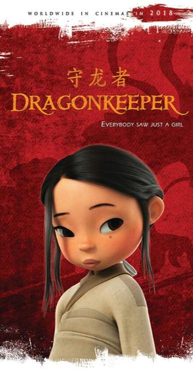 Download Filme Dragonkeeper Torrent 2021 Qualidade Hd