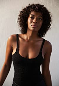 Primary photo for Milauna Jackson