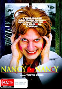 Watch that movies Nancy Nancy [Bluray]