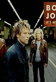 Bon Jovi: It's My Life Poster