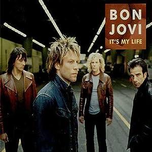 Movie downloads for a psp Bon Jovi: It's My Life by Wayne Isham [1280x720]