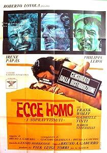 Ecce Homo Italy