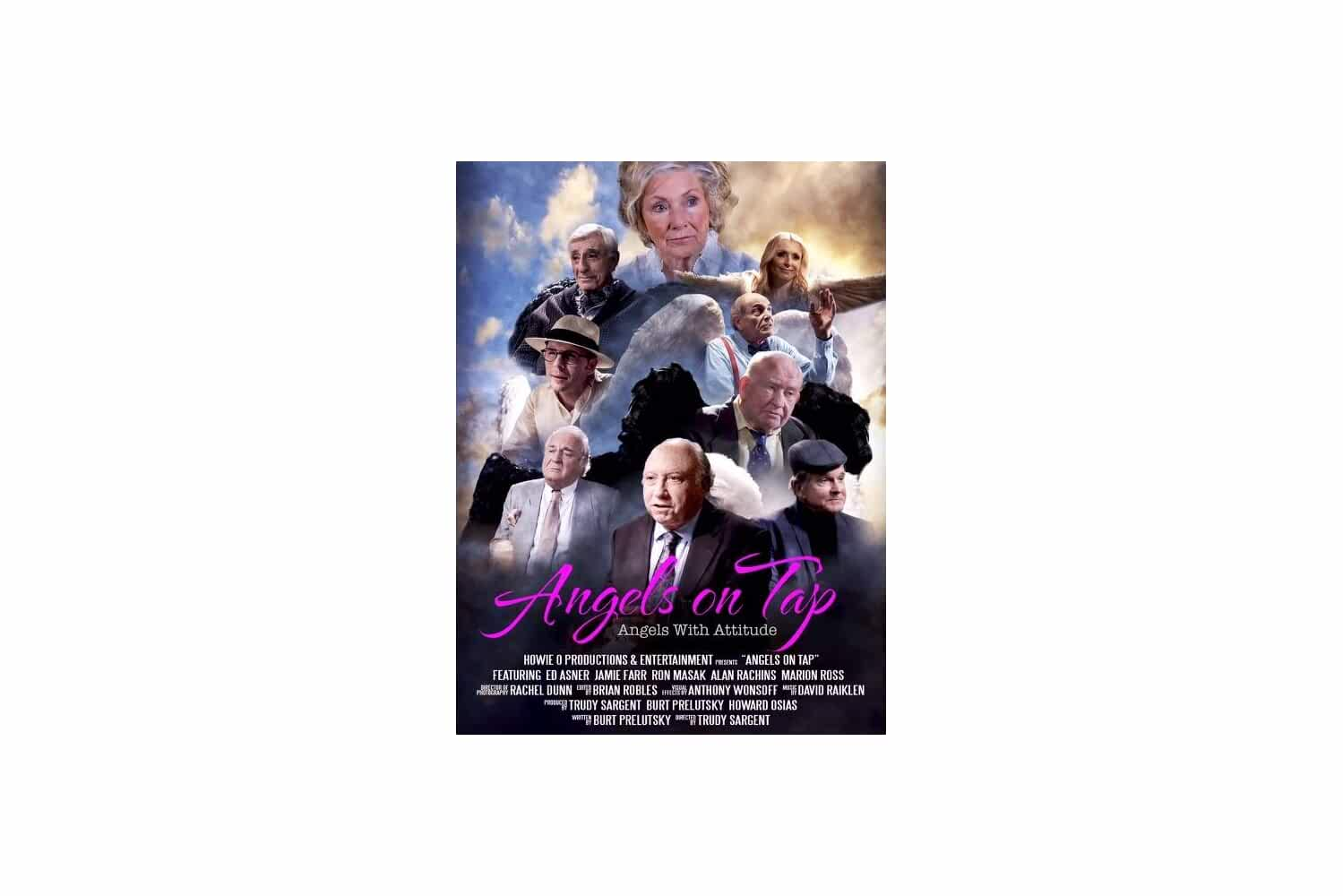Angels on Tap (2018)