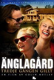 Änglagård - Tredje gången gillt Poster
