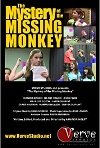 Quick download hollywood movies The Mystery of the Missing Monkey USA [Ultra]