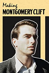 Montgomery Clift in Making Montgomery Clift (2018)