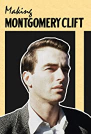 Making Montgomery Clift Poster