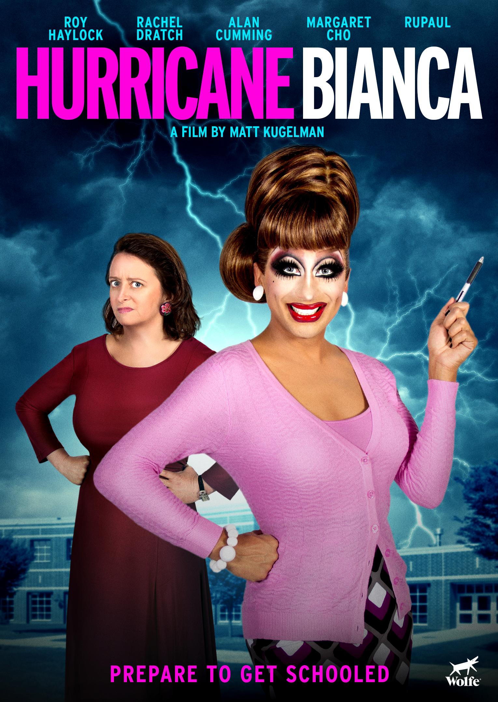 Hurricane Bianca (2016) - IMDb