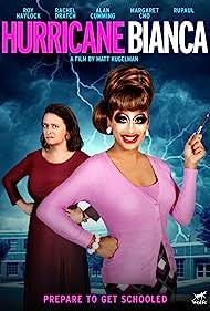 Rachel Dratch and Roy Haylock in Hurricane Bianca (2016)