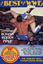 Best of the WWF Volume 10 (1987) Poster