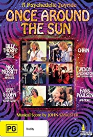 Once Around the Sun Poster