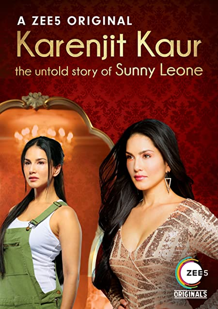 [18+] Karenjit Kaur – The Untold Story of Sunny Leone (2018) Bengali [Season 01 Complete] HDRip –  720P  – x264 – 1.5GB  – Download