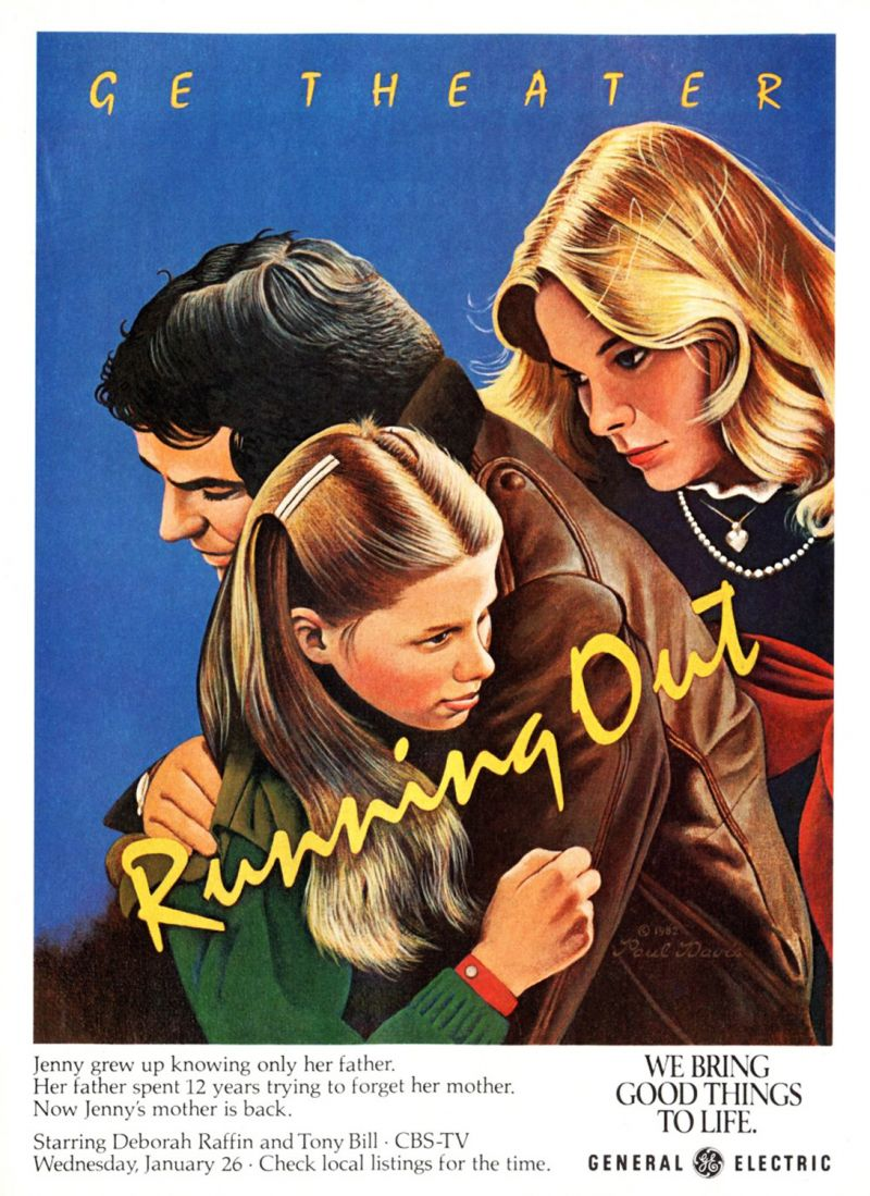 Running Out (1983)