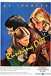 Running Out Poster