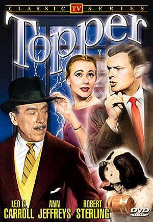 Lew Landers Topper Goes to Las Vegas Movie
