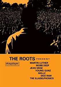 Movies dvdrip direct download Roots Present: Live in Concert [480x800]