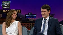 Hilary Swank/Zach Woods/Shawn Mendes
