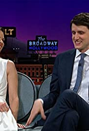 Hilary Swank/Zach Woods/Shawn Mendes Poster