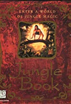 The Jungle Book: The New Adventures of Mowgli