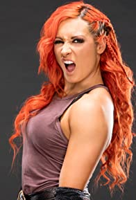 Primary photo for Becky Lynch Burpee Box Jumps