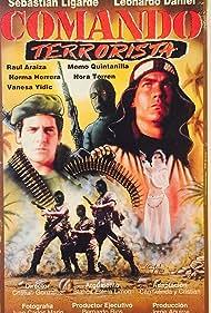 Comando terrorista (1992)