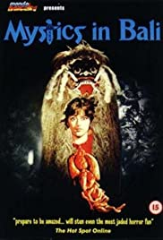 Mystics in Bali (1981) Poster - Movie Forum, Cast, Reviews