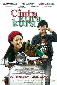 Cinta Kura Kura (2012)