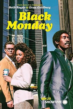 Black Monday S01E06 (2019)