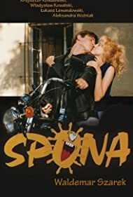 Spona (1998)