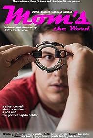 David Emanuel Faria in Mom's the Word (2017)