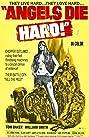Angels Die Hard (1970) Poster