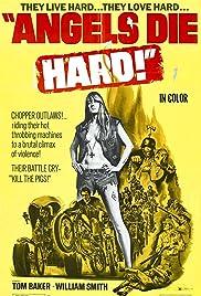 Angels Die Hard (1970) starring Tom Baker on DVD on DVD