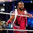 Austin Watson in WWE SummerSlam (2021)