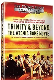 Trinity And Beyond: The Atomic Bomb Movie (1995) 720p