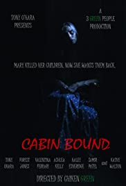 Cabin Bound Poster