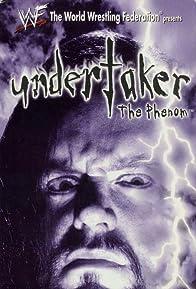 Primary photo for WWF: Undertaker - The Phenom