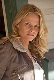 Joelle Carter in Justified (2010)